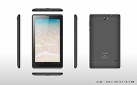 7 inch MSM8916 Quad Core 4G Single SIM Card Phone Call Android Tablet