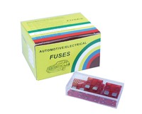 Auto Fuse Box Packing