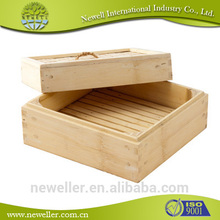 Excellent quality strong and durable vegetable steamer for food wholesale