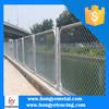 Hot Sell Galvanized Chain Link Fence, Wholesale Used Chain Link Fence Prices