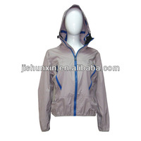 New styles quick dry light weight spring summer jacket for women 2014