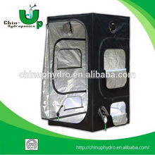 Hydroponics plant grow tent,mylar grow box,family camping large outdoor grow tent
