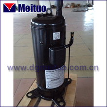 Highly r22 hermetic hitachi compressor,353DH-56D2 cheap compressor hitachi hermetic rotary price from china