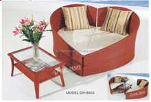 used hotel wicker furniture