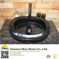 Shanxi Black Small Vessel Sinks