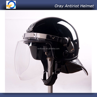 High Quality Anti Riot Helmet with Visor for sale