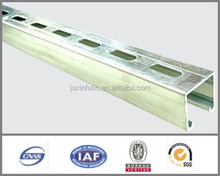Solar Panel Cement Block Based Mounting Brackets