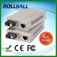 high quality 10/100/1000M china media converter
