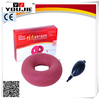 C01 inflatable square round car air seat cushion for hemorrhoids