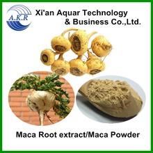 Supply maca organic maca extract powder bulk pure natural plant extracts