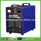 High Quality Inverter DC MMA ARC 400T welding machine