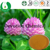 GMP Supplier Women Health Product 8~60% Isoflavones Powder Red Clover Extract
