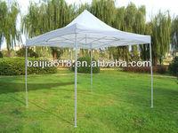 custom printing market folding tents EZ tent