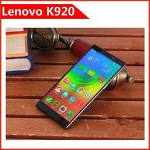 "Original lenovo Vibe Z2 pro K920 smart phone Android 4.4 Quad core 2.5 GHz 3G RAM 6.0"" 16MP 4000mAh lenovo 4G phone"