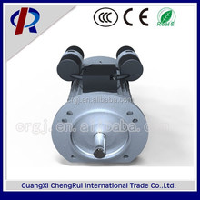 IE3 high RPM single phase dual capacitor electric motor trade assurance