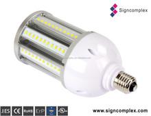 27W/36w/45w/54w corn led bulb led lamp 360 degree led corn light with CE ROHS UL TUV ERP