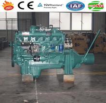 China 90KW 6105ZP 4 stroke 6 cylinders marine diesel engine