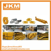 Excavator track link ,excavator parts track link,track link assembly for PC300-6 PC200-7 PC200-8 PC360 PC240-8