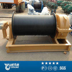 Auto Application and Electric Power Source 2014 Best Portable electric winch for sale