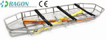 DW-BS001 portable basket stretcher stainless steel basket stretchers rescue basket stretcher