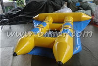 Inflatable flying fish banana boat / fly fish water sports / inflatable flying fish D3065