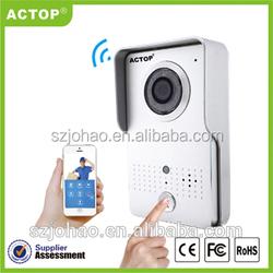 2015 actop wholesales wireless wifi doorbell