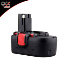 BOSCH 18V 1.3ah NI-CD power tool battery pack for 18V bosch BOS-2 610 909 020, BOS-BAT025, BOS-BAT026
