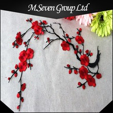 Wholesale Embroidery Designs for Decoration