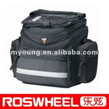 China Cheap sports bicycle handlebar bag special for camera