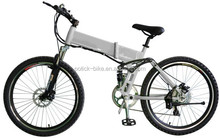cheap Hummer mountain electric Bike / folding e bike / cheap lithium electric bicycle with CE