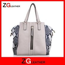 top layer trendy big bag Fast Production fashion handbag discount bags woman