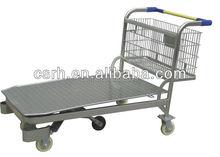 Almacén de servicio pesado de carga cesta 500 kg