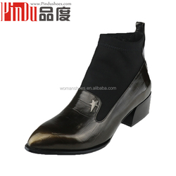 china lady shoes factory manufacturer genuine leather women flat dress shoes italian shoes and bags to match women