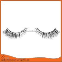 2015 Korean False Silk Eye Lashes, Perming Curl Kit Eyelash