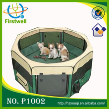 High quality pet play yard for sales dog kennel pet supply