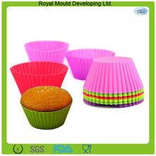 grado alimenticio conjunto utensilios para hornear de silicona