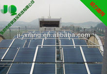 Solar Project Certified company /Low pressurized solar panel