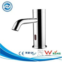 Specialist supplier sensor operated faucet electronic bidet toilet tap