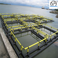 Aquaculture Fish Farming Cages Manufacturer in China