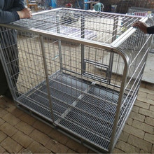 Hot Selling Aluminum Dog Cage