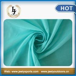 Silicone Coated Waterproof Teffeta Nylon Ripstop Tent Fabric