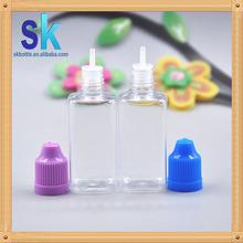 direct from manufacturer pet bottle for e vig oil for wholesale