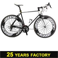 SOLOMO C782 High-end Carbon Fibre Frame Road bike