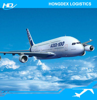 Air Cargo Shipping From China to Germany