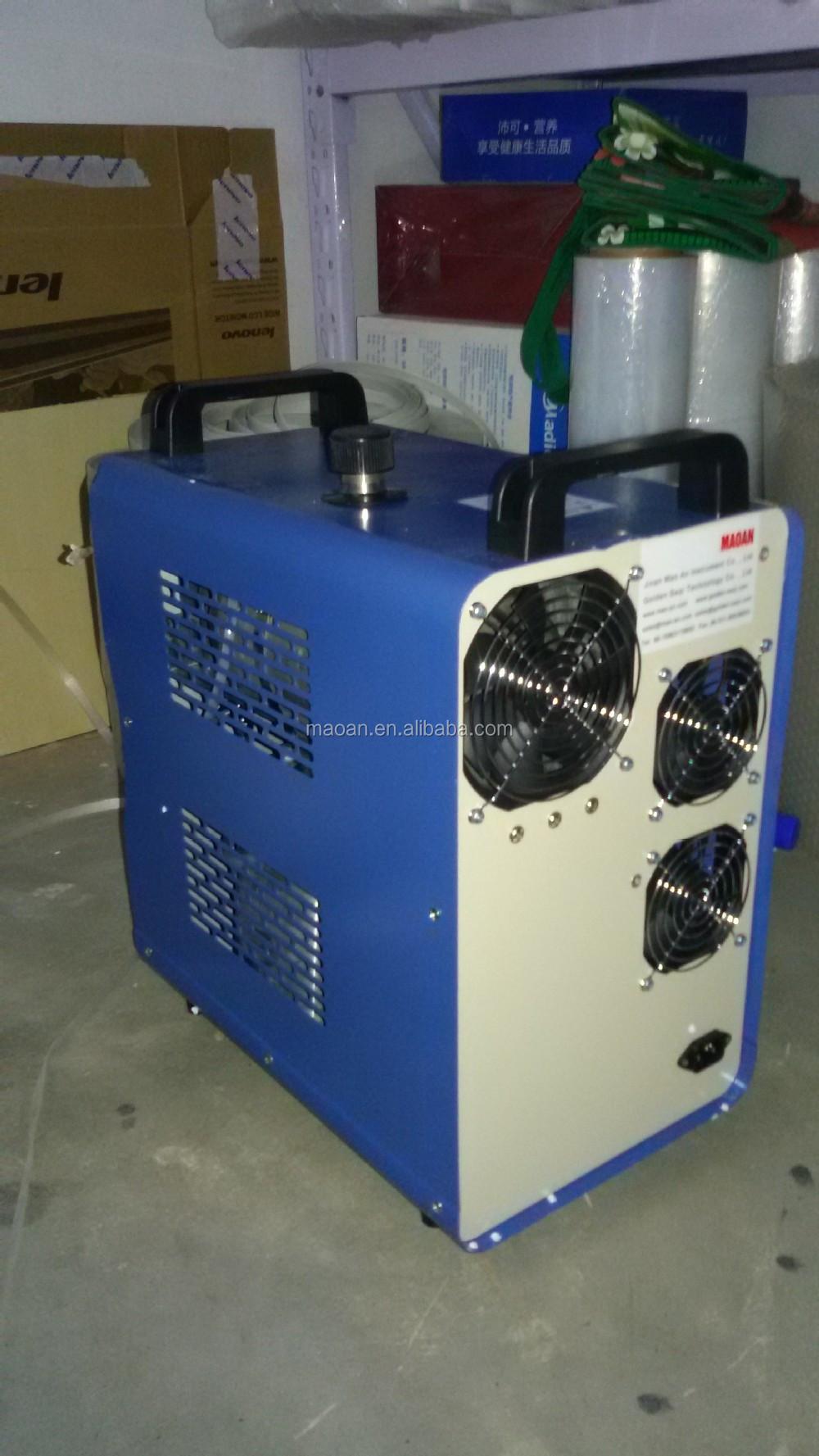 Кислородно водородный генератор