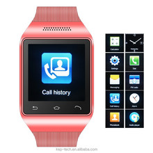 2015 bluetooth smart Fitness bracelet watch with 2015 bluetooth smart Fitness bracelet watch with receiving calls