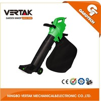 top 1 vacuum cleaner and blower with CE certificate