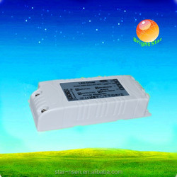 20W 350mA-900mA road light DALI dimmable LED driver Constant Current