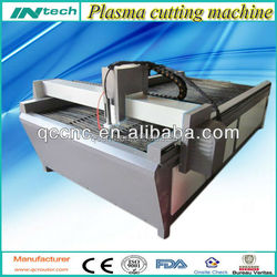 Factory supply Wood Stone Marble Granite Metal Advertising 1325 cnc plasma cutting machine