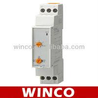 Three Phase AC Voltage Monitoring Relay ZHRV1-07